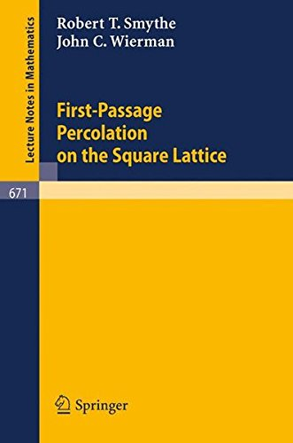 percolation of time - 6