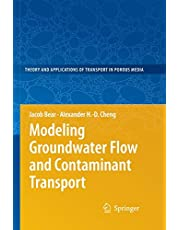 Modeling Groundwater Flow and Contaminant Transport (Volume 23)