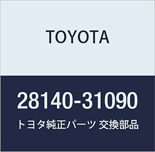 Toyota 28140-31090 Starter Brush Holder Assembly