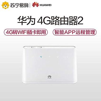 Amazon com: Huawei 4G Card Route 2 Full Netcom Internet Home