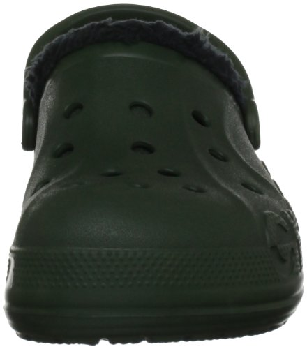 Baya black Mixte Sabots forest Vert Adulte Crocs zPCHZwqxx