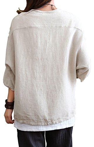 Alisa.Sonya - Camisas - para mujer original color3