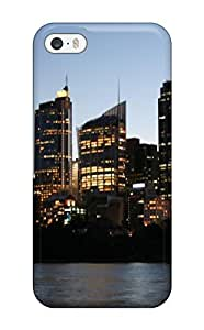 Hot New Sydney City Case Cover For Iphone 5/5s With Perfect Design