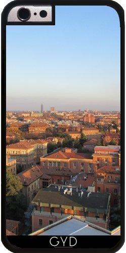 Funda de silicona para Ipod Touch 4 - Horizonte De Bolonia by Cadellin Plástico rígido