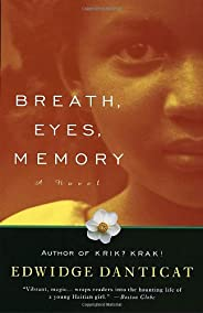 Breath, Eyes, Memory (Oprah's Book C