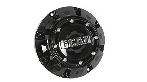 Gear Rims Center Caps - 3