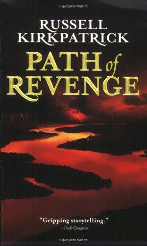 Download Path of Revenge (The Broken Man) pdf epub