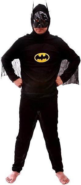 Disfraz de Superhéroe - Disfraz - Carnaval - Halloween - Hombre ...