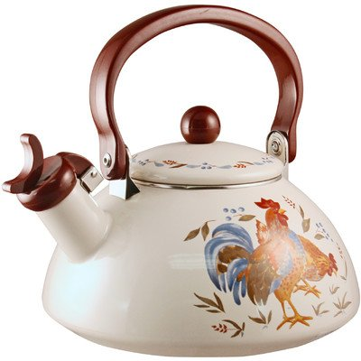 Reston Lloyd 66236 Country Morning - Tea Kettle