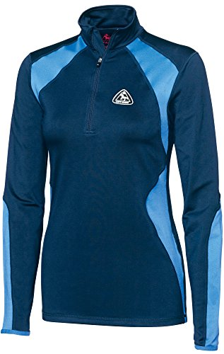 Mountain Horse Vibe Tech Top (Black, XS)