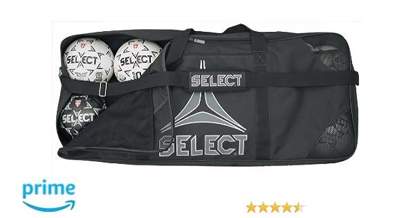 b51df3805 Select Sport 70-172 Pro Level Carry Ball Bag, 10-Ball, Equipment Bags -  Amazon Canada
