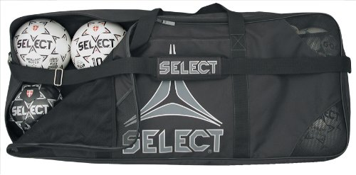 Select Pro Level Carry Ball Bag