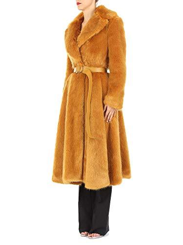Artificielle Cp05z87e2630 Cuir Orange Elisabetta Femme Blouson Franchi xX1pa6wq