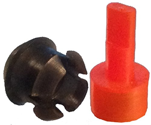 Bushing Fix TB1KIT9 - Transmission Shift Cable Bushing Repair (Shift Linkage Bushing Kit)