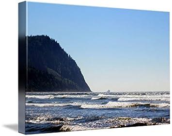 Amazon Com Imagekind Wall Art Print Entitled Tillamook Rock