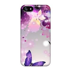Special BrandonSabado Skin Case Cover For Iphone 5/5s, Popular Everlasting Bright Phone Case
