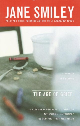 (The Age of Grief)