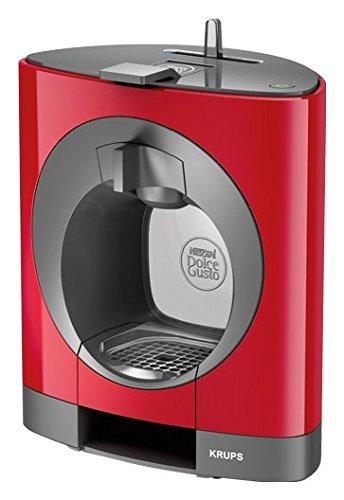 Krups KP1105 Oblo Nescafé Dolce Gusto - Máquina de café y otras ...