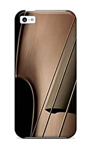 Awesome Case Cover/iphone 5c Defender Case Cover(violin Music People Music)