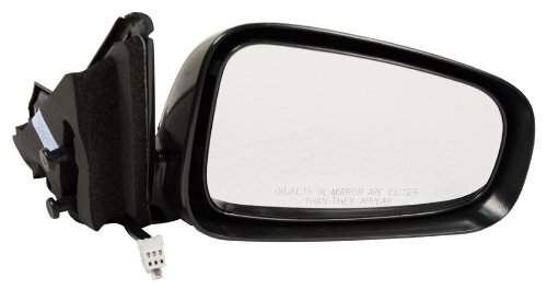 OE Replacement Chevrolet Impala Passenger Side Mirror Outside Rear View (Partslink Number GM1321218) ()