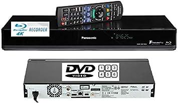 Panasonic Dmr Bwt850 Smart Netzwerk 3d Blu Ray Disctm Elektronik