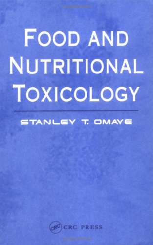 Download Food and Nutritional Toxicology Pdf