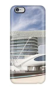 Best Iphone 6 Plus Case Cover Architectural Buildings Case - Eco-friendly Packaging 8513272K92899895