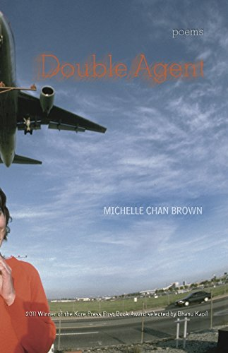 Double Agent by Kore Press