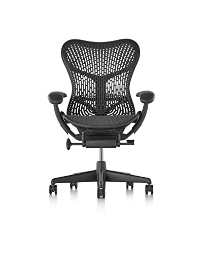 Herman Miller Mirra 2 Chair - Tilt Limiter, TriFlex (Herman Miller Office Table)