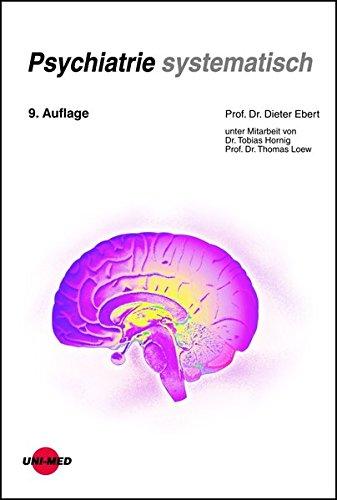 psychiatrie-systematisch-klinische-lehrbuchreihe
