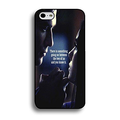 Iphone 6 / 6s ( 4.7 Inch ) Vampire Bloody Cover Shell Perfect Lovers Fantasy TV Show The Vampire Diaries Phone Case Cover for Iphone 6 / 6s ( 4.7 Inch )