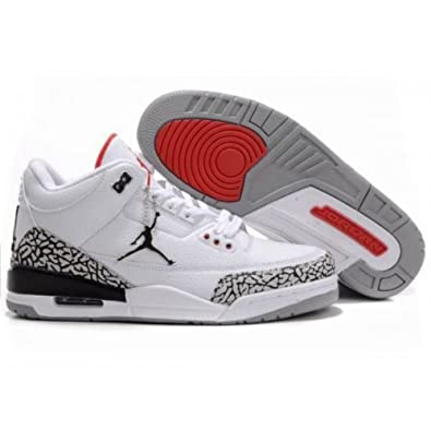 new concept 06007 4814b NIKE JORDAN 3 RETRO 2003 RELEASE *LIMITED EDITION* (10.5 ...