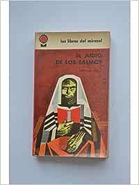 El judío de los Salmos: Amazon.es: ASCH, Sholem