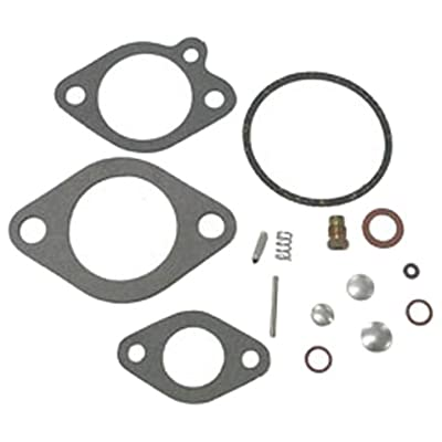 Sierra International 18-7037 Carburetor Kit for Chrysler Force: Automotive