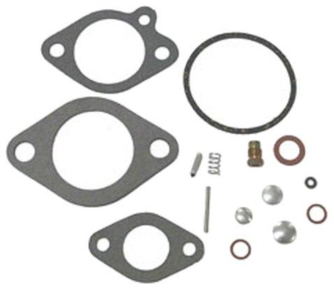 Sierra International 18-7037 Carburetor Kit for Chrysler (Chrysler Carburetor)