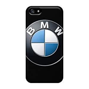 Faddish Phone Bmw Logo Case For Iphone 5/5s / Perfect Case Cover