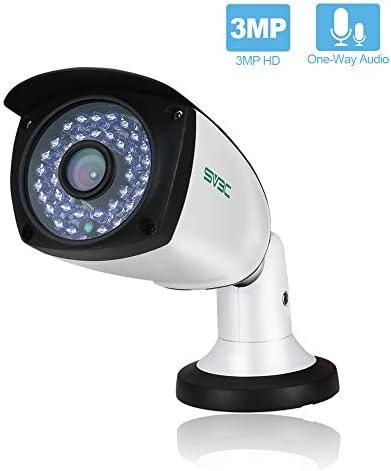 Camera Outdoor Security Surveillance Waterproof product image