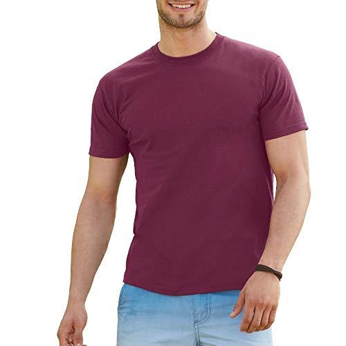 T shirt Premium Loom Of The Fruit Grigio Uomo Super Scuro waOXHFq