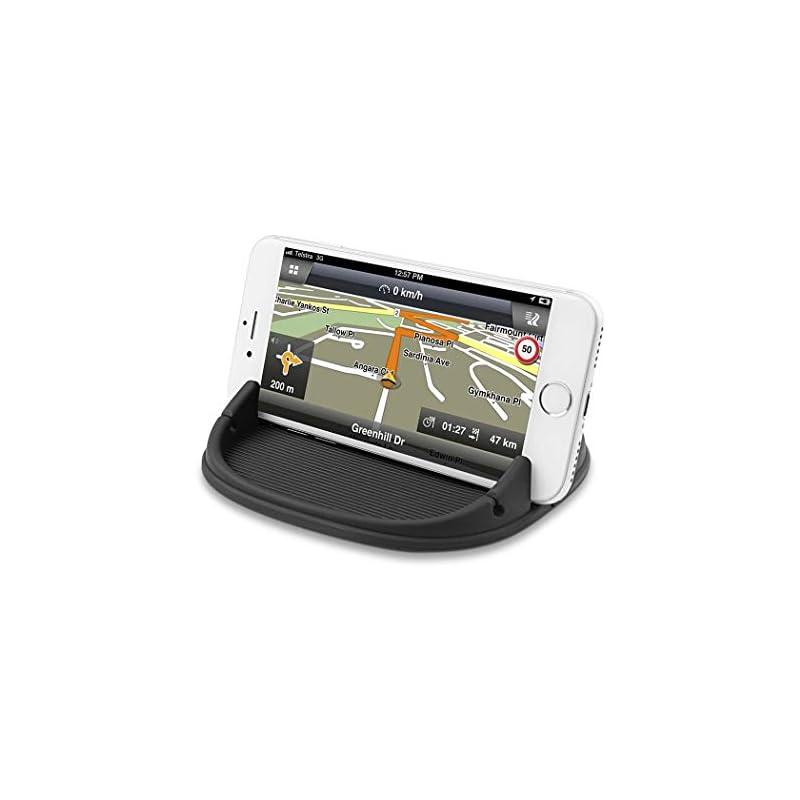 Besiva Car Phone Holder, Car Phone Mount