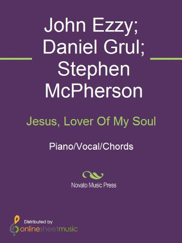 Jesus Lover Of My Soul Kindle Edition By Daniel Grul Arts