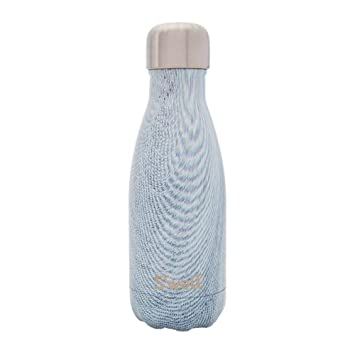 9 oz Birds Of Paradise Swell Vacuum Insulated Stainless Steel Water Bottle