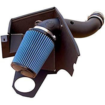 Oiled, 5-Layer Filter aFe Power Magnum FORCE 54-11992 Dodge RAM HEMI Performance Intake System
