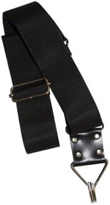 5161 Ortola Gurt für Batukada schwarz