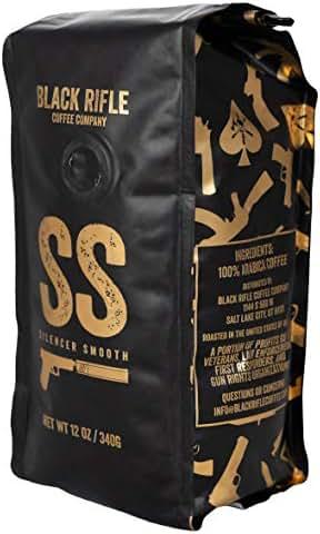 Coffee: Black Rifle