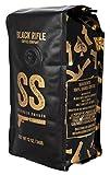 Black Rifle Coffee Company Silencer Smooth Light Roast Whole Bean Coffee, 12 Ounce Bag
