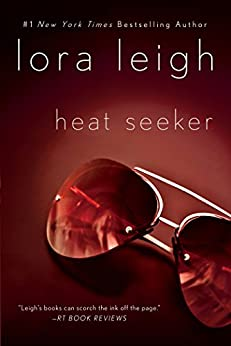 Heat Seeker: An Elite Ops Navy SEAL Novel (Elite Ops Series Book 3) by [Leigh, Lora]