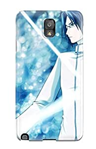 Galaxy Note 3 Case Slim [ultra Fit] Bleach Protective Case Cover