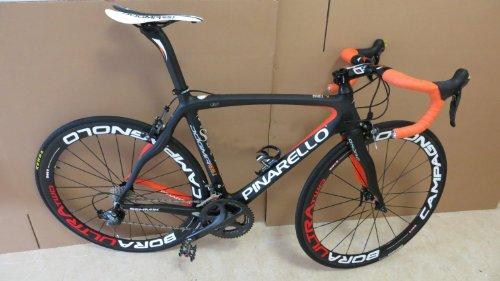 Full Bike Pinarello Dogma 65 1 Think2 850 Fp50 Full Carbon Road