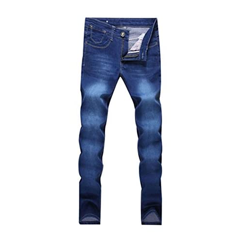 Cheap DSDZ Fashion Mens Slim Fit Stretch Denim Jeans for sale