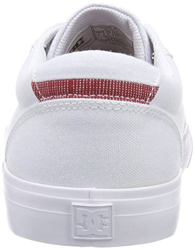 Dc Blanc Shoe Se J Basses Council Shoes Baskets Femme Wht Tx rRqxK1vgrw